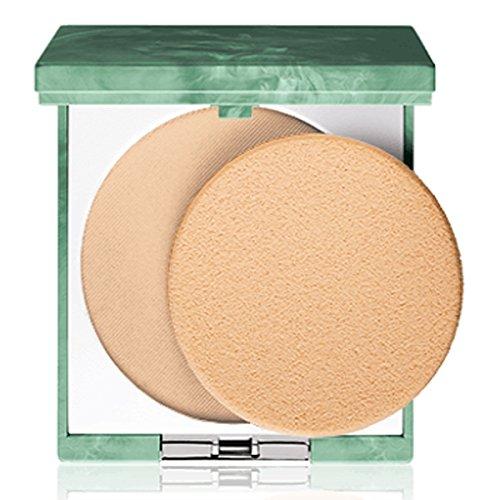 Superpowder New! Clinique Superpowder Double Face Makeup, 0.35 oz/ 10.5 g, 02 Matte Beige (MF-P)