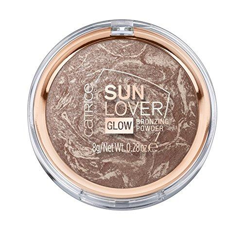 Catrice - Catrice Sun Lover Glow Bronzing Powder
