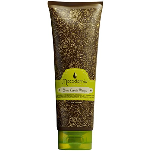 Macadamia Natural Oil - Macadamia Natural Oil Deep Repair Masque 3.40 oz