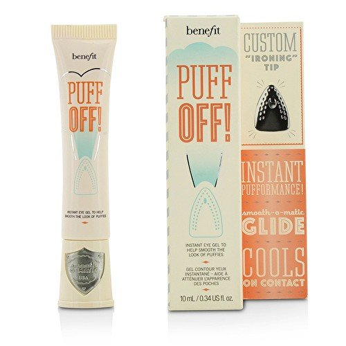 Benefit Cosmetics Benefit Puff Off Under Eye Gel, 0.34 Ounce