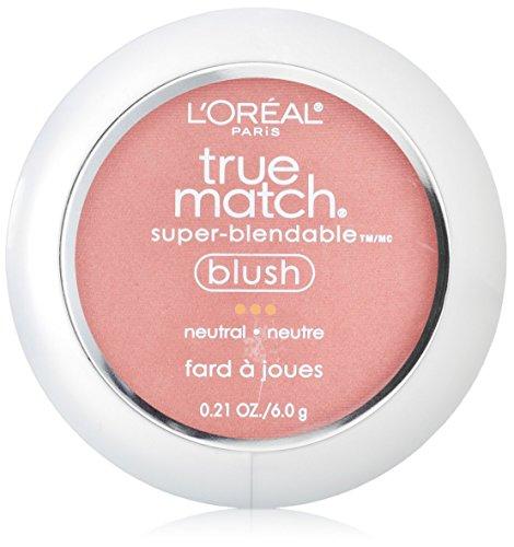 L'Oreal Paris - True Match Super-Blendable Blush, Sweet Ginger