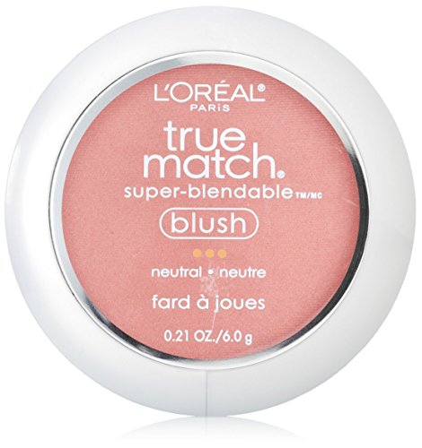 L'Oreal Paris - True Match Super-Blendable Blush, Sweet Ginger