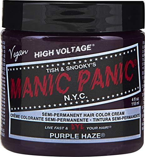 Manic Panic - Purple Haze Hair Color Cream