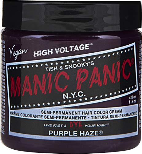 Manic Panic - Purple Haze Hair Color Cream