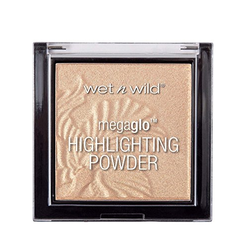 Wet 'n Wild - Megaglo Highlighting Powder, Botanic Dream