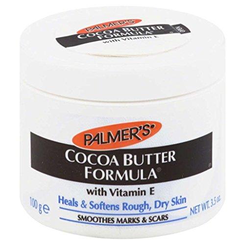 Palmer's - Palmer C Bttr Jar 3.5 Oz