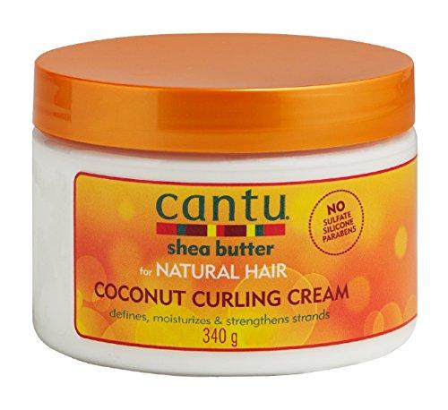 Cantu - Coconut Curling Cream