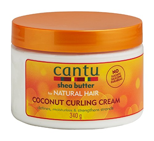 Cantu - Coconut Curling Cream