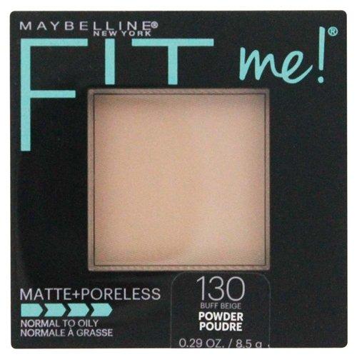 Maybelline New York Fit Me! Powder