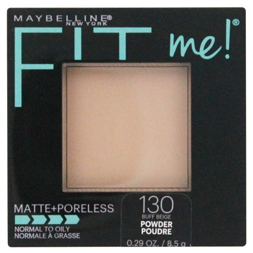 Maybelline New York - Fit Me! Powder