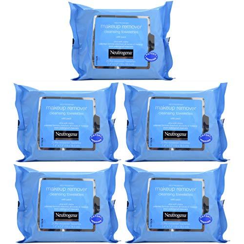 Neutrogena - Neutrogena Make-Up Remover Cleansing Towelettes Refills