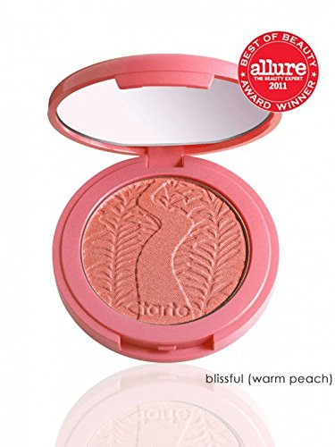 Tarte - Amazonian Clay 12-hour Blush, Captivating