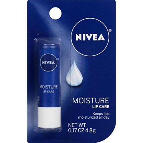 Nivea - Moisture Lip Care