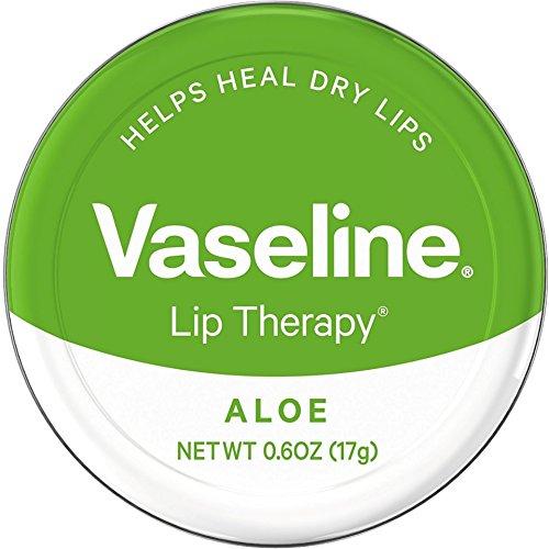 Vaseline - Therapy Lip Balm, Aloe Vera