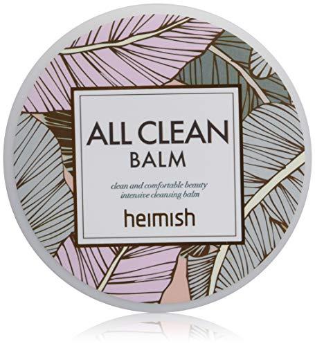 Heimish - Heimish All Clean Balm (Cleansing Balm 120ml)