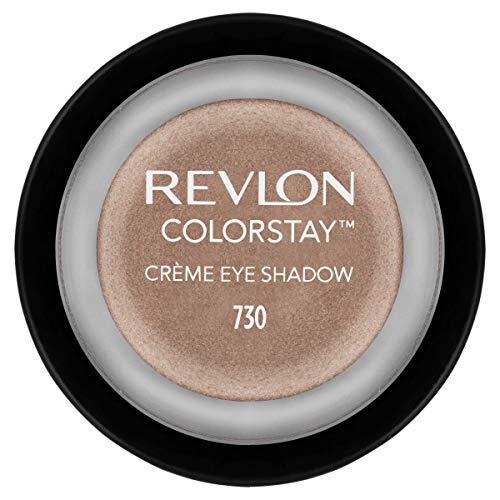 Revlon - ColorStay Crème Eye Shadow, Praline