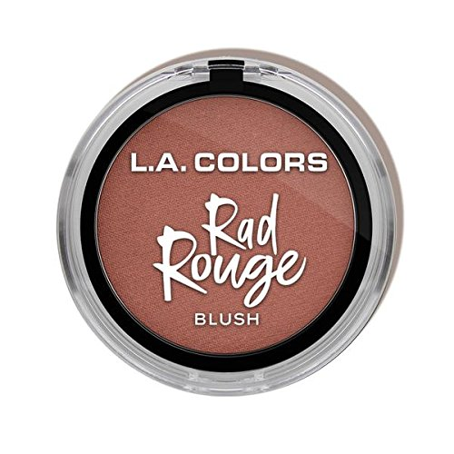L.A. COLORS - L.A. Colors Rad Rouge, Awesome, 1 Ounce