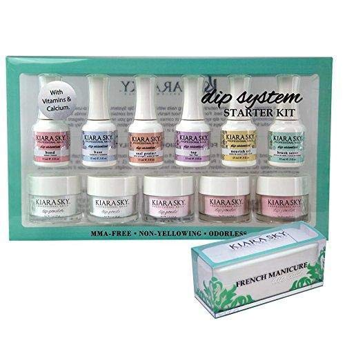 Kiara Sky - Dip System French Starter Kit