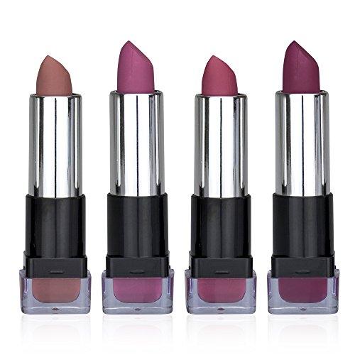 Ellen Tracy - Matte Crème Lipstick Collection