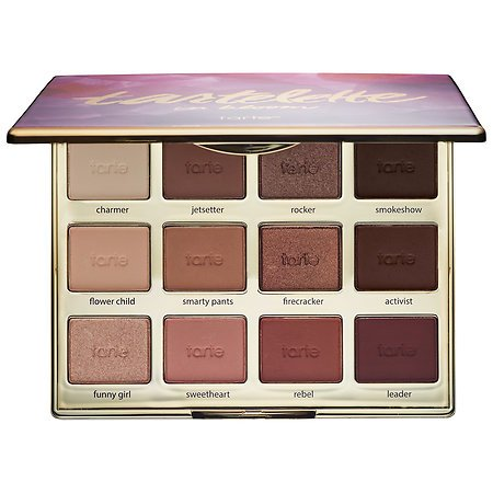 Tarte - Tartelette in Bloom Clay Palette 12 Colors Eye Shadow