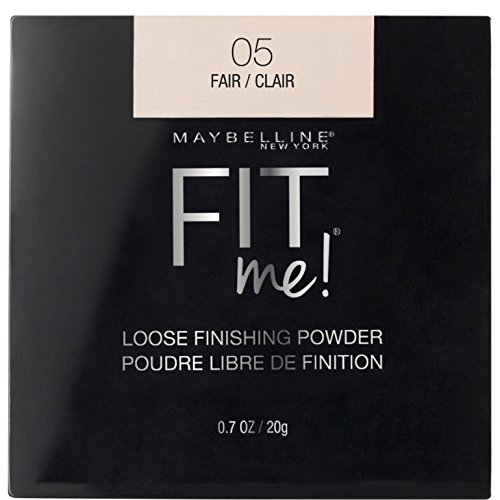 Maybelline New York - Maybelline Fit Me Loose Finishing Powder, Fair, 0.7 oz.