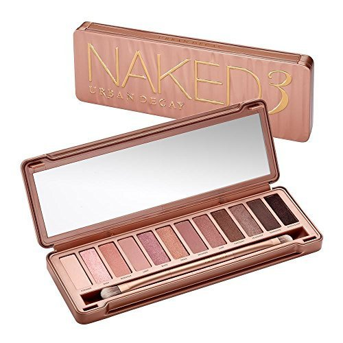 Urban Decay - Naked 3 Eyeshadow Palette