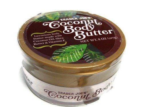 Trader Joe's - Coconut Body Butter