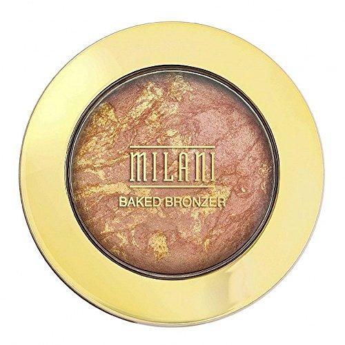 Milani - Baked Bronzer, Glow