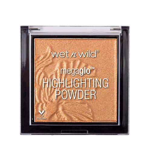 Wet 'n Wild - MegaGlo Highlighting Powder, Awesome Blossom