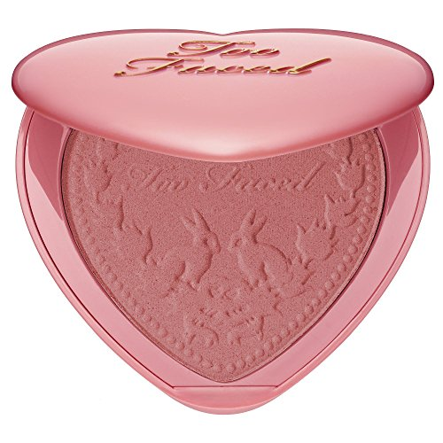 Too Faced - Love Flush Long-Lasting 16-Hour Blush, Justify my love