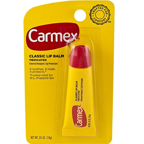 Carmex - Classisc Lip Balm Medicated