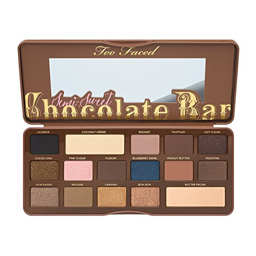 Too Faced - Semi Sweet Chocolate Bar