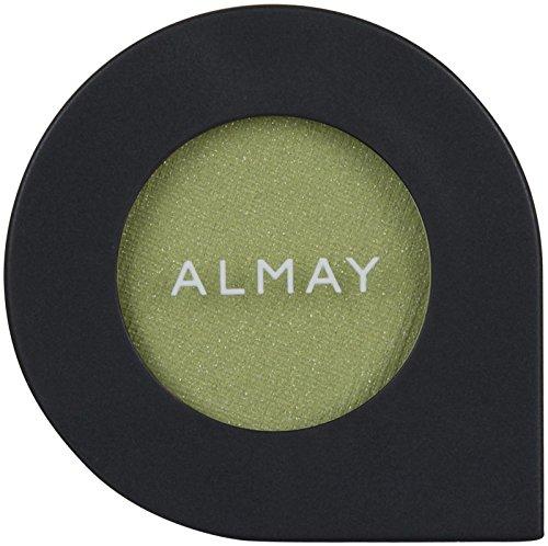 Almay - Almay Shadow Softies, Honeydew