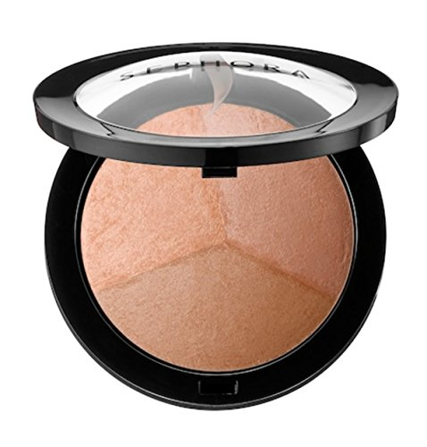 SEPHORA COLLECTION - MicroSmooth Baked Sculpting Contour Trio Sublime
