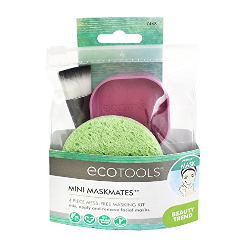 EcoTools - Mini Mask Mates 4 Piece Kit