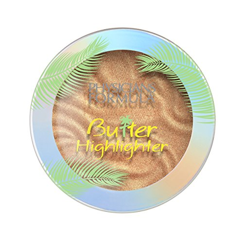 Physicians Formula - Butter Highlighter, Champagne