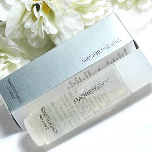 Amore Pacific - Treatment Cleansing Oil Face & Eyes