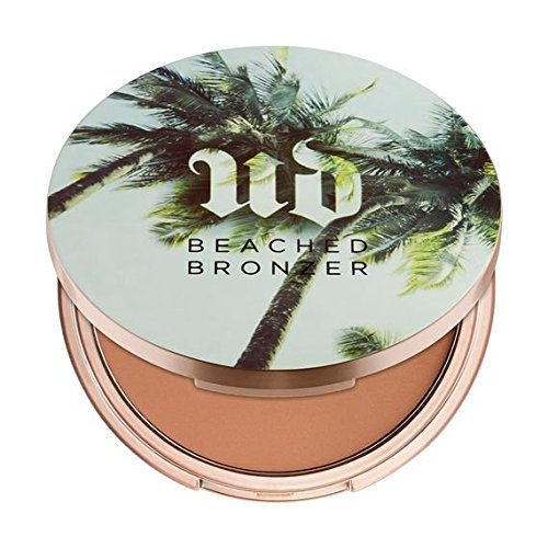 null - UD Beached Bronzer- Sunkissed