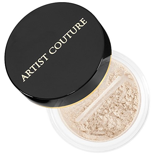 null - (1) ARTIST COUTURE Diamond Glow Powder COLOR: Gold Digger - iridescent gold SIZE 0.16 oz/ 4.5 g