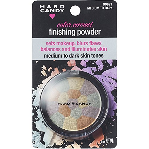 Unknown - Hard Candy Color Correct Finishing Power Medium to Dark 90871