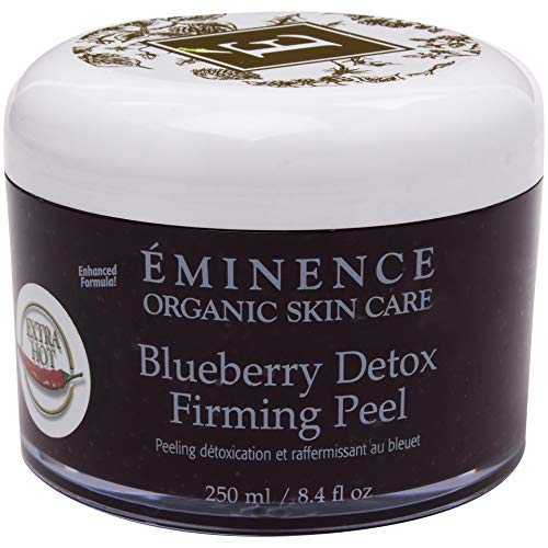 Eminence - Blueberry Detox Firming Peel