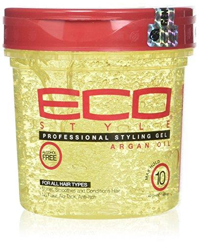 Eco Styler - Moroccan Argan Oil Styling Gel