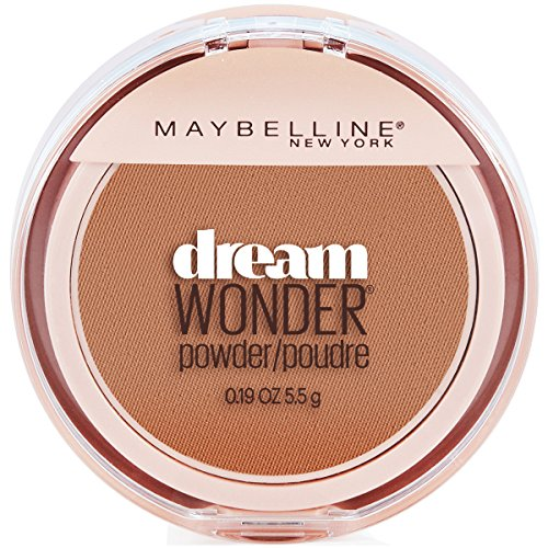 Maybelline - Dream Wonder Powder Makeup