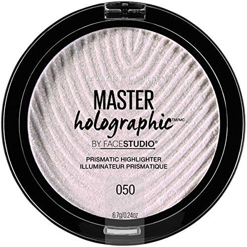 Maybelline - Holographic Prismatic Highlighter Makeup, Opal