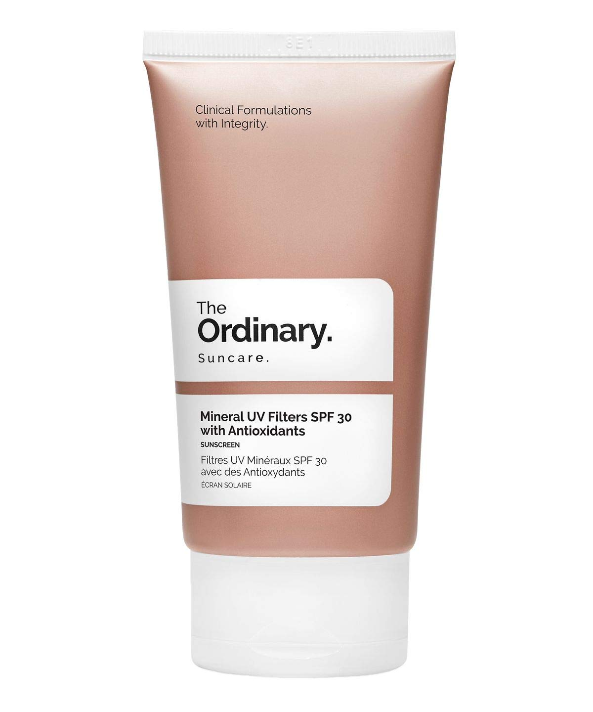 The Ordinary - Mineral UV Filters SPF 30 with Antioxidants