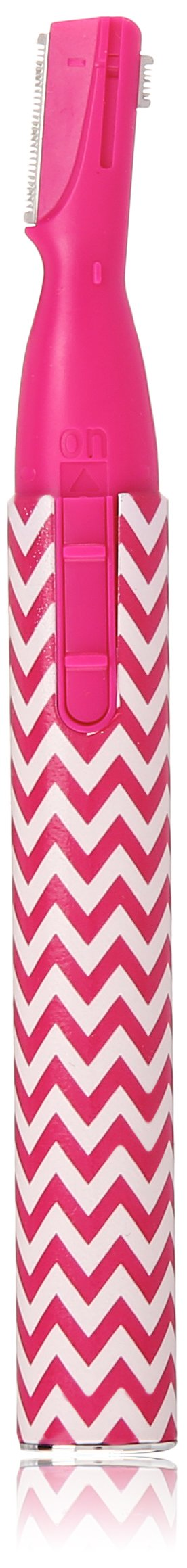 Clio Designs - Clio Designs Model - 3901 Beautytrim Personal Hair Trimmer, Super Cute Designs That Everyone Loves (Colors May Vary)