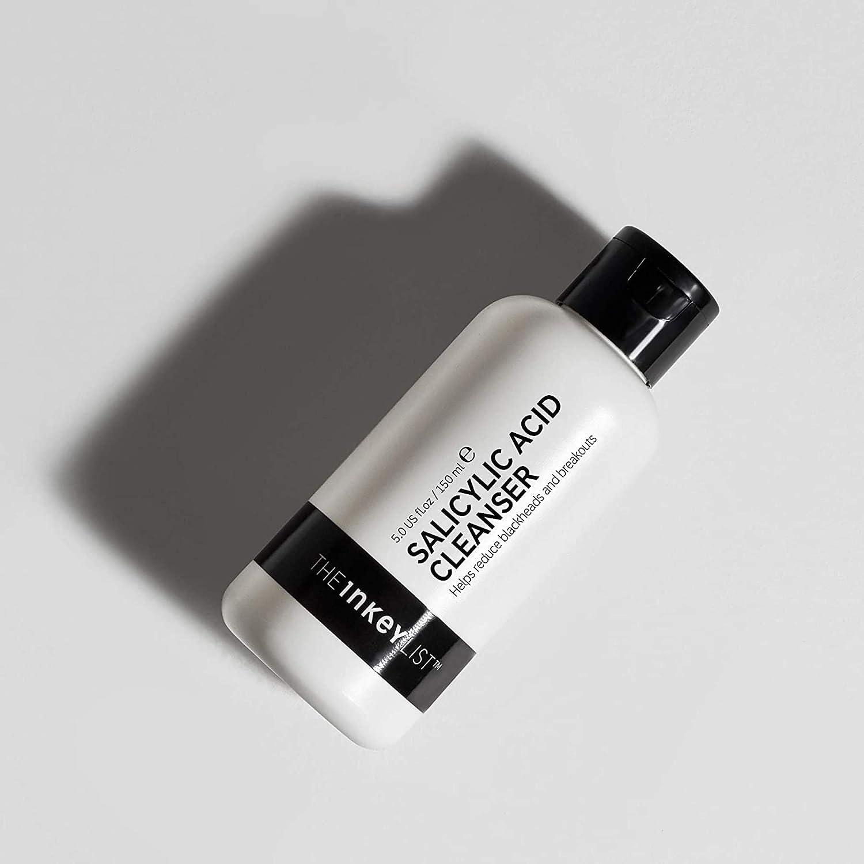 The INKEY List - Beta Hydroxy Acid (BHA) Blemish + Blackhead Serum