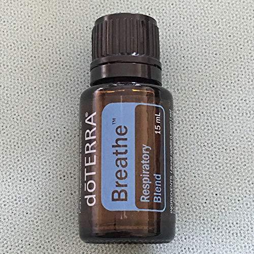 doTERRA - doTERRA - Breathe Essential Oil Respiratory Blend - 15 ml