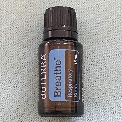 doTERRA - Breathe Essential Oil Respiratory Blend