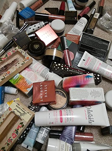 Ipsy - 100 Piece Wholesale IPSY Subscription Box Beauty, Skin Care Hair, Nail and Makeup Lot
